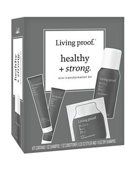 Living Proof - PhD Perfect Hair Day Mini Transformation Kit