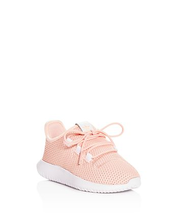 super popular 6384e 82bd5 Adidas Girls' Tubular Shadow Knit Lace Up-Sneakers - Toddler ...