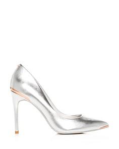 Ted Baker - Women's Izibel Pointed-Toe Pumps