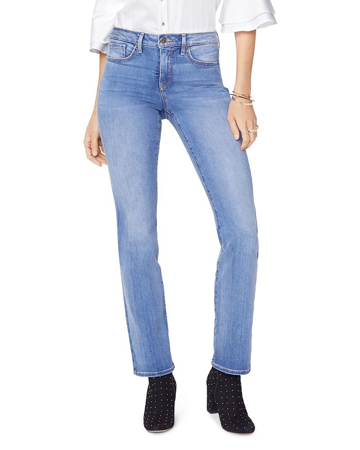 NYDJ - Barbara Bootcut Jeans in Clean Cabrillo