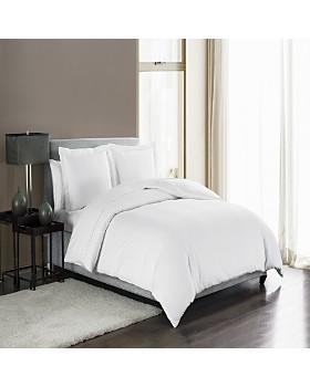 Highline Bedding Co. - Sullivan 400TC Cotton Sateen Bedding Collection