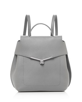Botkier - Valentina Wrap Leather Backpack