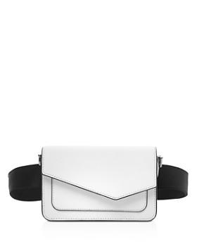 Botkier - Cobble Hill Convertible Shoulder & Belt Bag