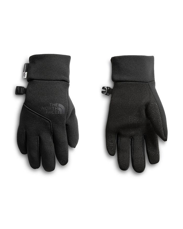 The North Face® - Unisex Etip™ Tech Fleece Gloves - Little Kid, Big Kid