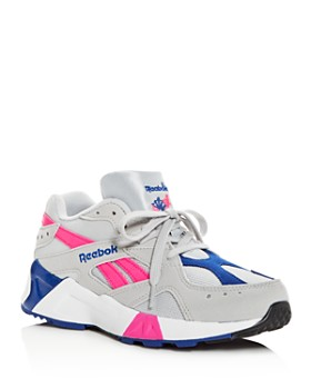 Reebok - Women's Aztrek Lace-Up Sneakers