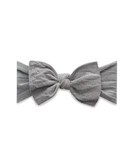 Baby Bling - Shimmer Knot Headband - Baby