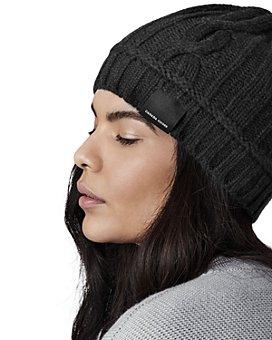 Canada Goose - Merino Wool Cable Toque Hat