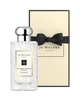 Jo Malone London - Nectarine Blossom & Honey Cologne with Daisy Leaf Lace Design - 100% Exclusive