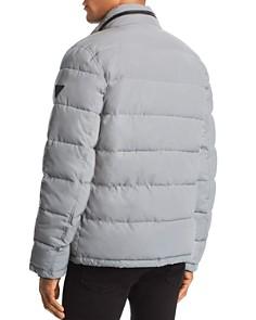 GUESS - Benjamin Reflective Puffer Jacket