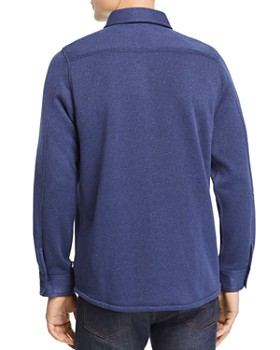 Vineyard Vines - Knit-Fleece Shirt Jacket