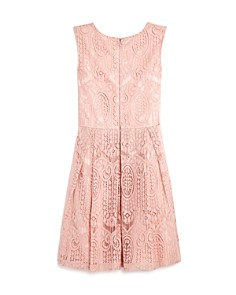 BCBGirls - Girls' Lace Dress - Big Kid
