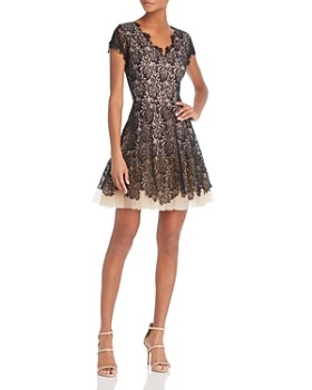 ba93f2de381 Wedding Guest Dresses - From Formal to Casual - Bloomingdale s