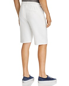 Sovereign Code - Host Fleece Shorts