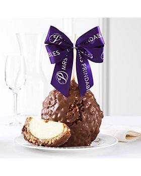 Mrs Prindables - Milk Chocolate Walnut Pecan Jumbo Apple