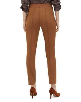 327a77671 ... Lafayette 148 New York - Acclaimed Stretch Slim Pintuck City Pants