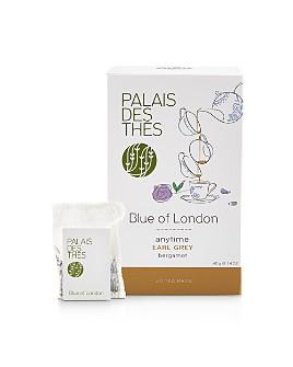 Palais des Thes - Blue of London