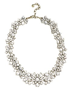 BAUBLEBAR - Andriette Collar Necklace, 15""