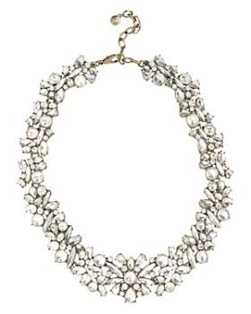"BAUBLEBAR - Andriette Collar Necklace, 15"""