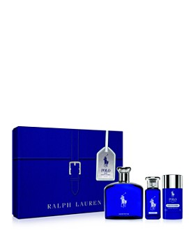 Ralph Lauren - Polo Blue Eau de Parfum Gift Set ($157 value)