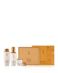Sulwhasoo - Concentrated Ginseng Gift Set