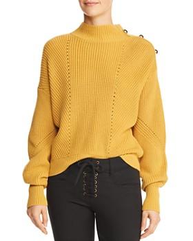 Joie - Lusela Dolman Sweater