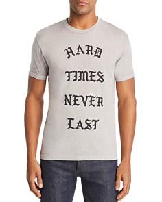 Kinetix - Hard Times Graphic Tee