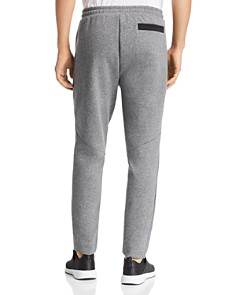 BOSS Hugo Boss - Stripe-Trimmed Sweatpants