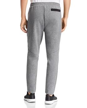 BOSS - Stripe-Trimmed Sweatpants