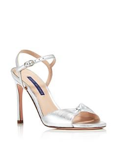 Stuart Weitzman - Women's Gloria High-Heel Sandals