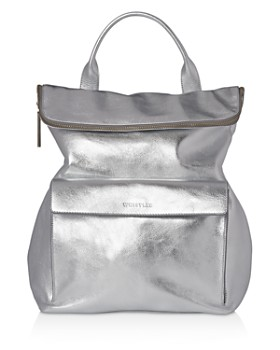 Whistles - Verity Leather Backpack