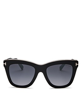 Tom Ford - Women's Julie Square Sunglasses, 52mm