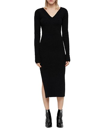 ALLSAINTS - Sedona Sweater Dress