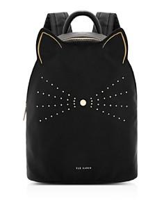 Ted Baker - Katt Nylon Backpack