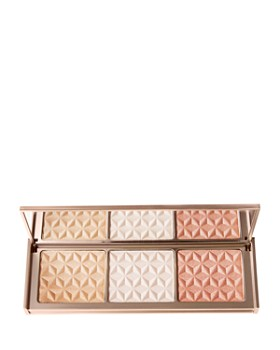 COVER FX - Rose Gold Bar Highlighter Palette