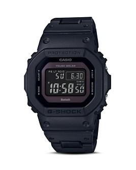 G-Shock - MASTERPIECE Watch, 42.8mm x 48.9mm