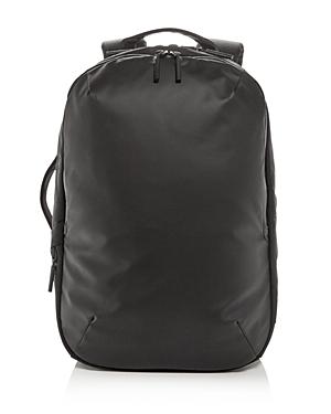 AER Tech Pack Cordura Backpack in Black 0965b3ae73