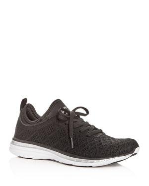 Apl Athletic Propulsion Labs Women's Phantom TechLoom Knit Low-Top Sneakers