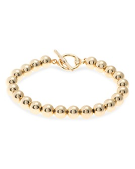 Ralph Lauren - Beaded Toggle Bracelet