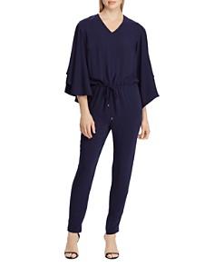 Ralph Lauren - Bell Sleeve Jumpsuit