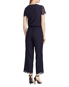 Ralph Lauren - Lace Jumpsuit