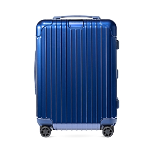 Rimowa Essential Cabin Small In Blue