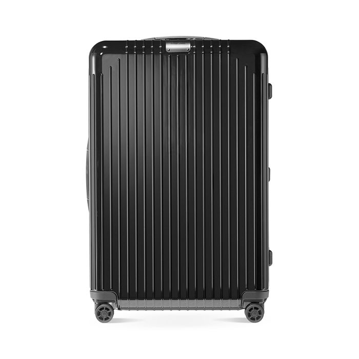 Rimowa Essential Lite Check-in Large In Black
