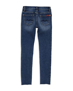 7 For All Mankind - Girls' Air Skinny Jeans - Big Kid
