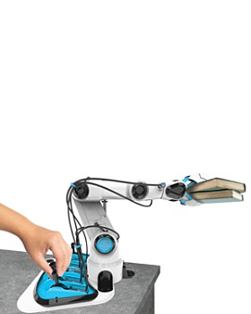 Discovery #Mindblown - DIY Hydraulic Robotic Arm Kit - Ages 10+