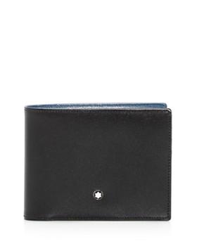 Montblanc - Meisterstück Bi-Fold Wallet