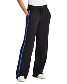 Ralph Lauren - Tuxedo Stripe Sweatpants