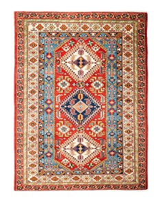 Solo Rugs - Shirvan Rize Hand-Knotted Area Rug Collection