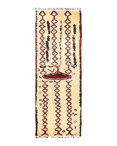 "Solo Rugs - Bakairi Tullu Area Rug. 4' 4"" x 11' 6"""