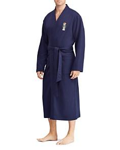 Polo Ralph Lauren - Iconic Bear Robe