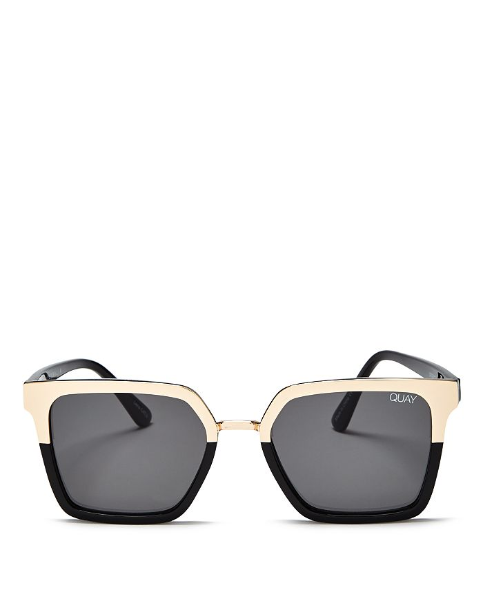 d3330cb254 Quay Women s Quay x Jaclyn Hill Upgrade Square Sunglasses